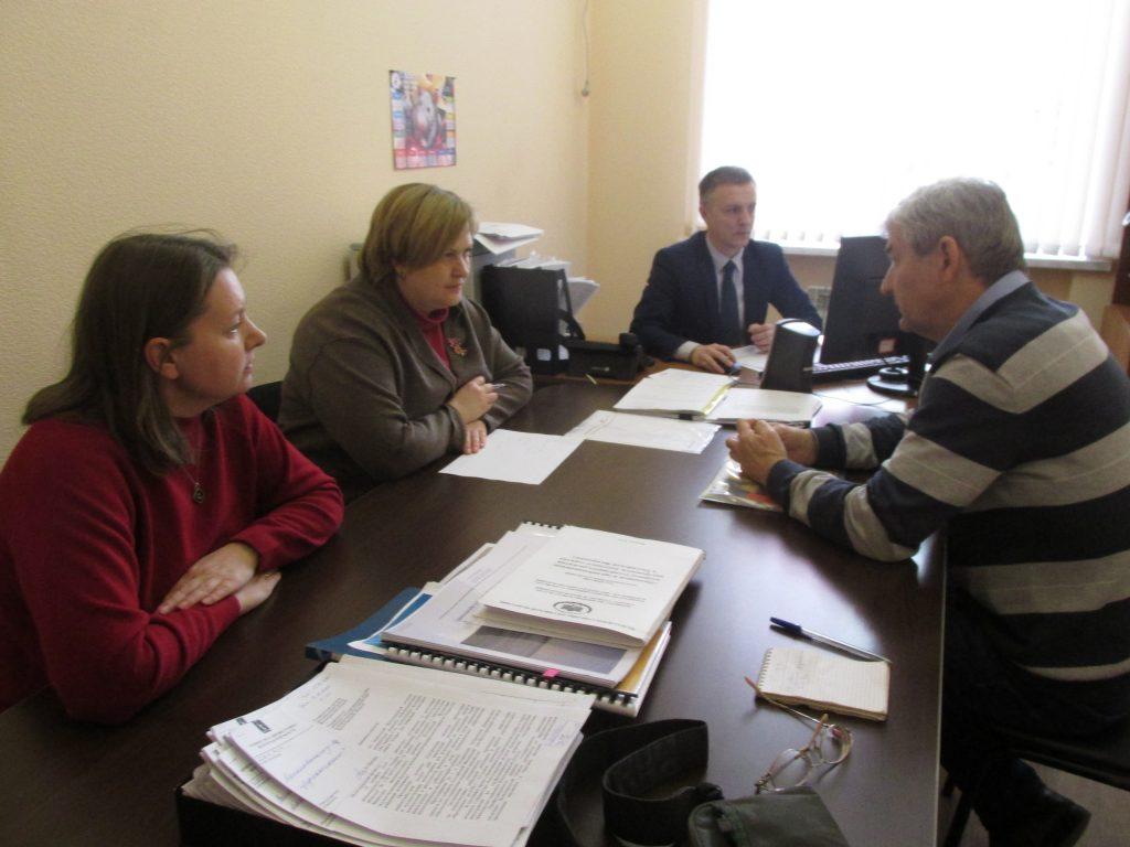 Комитет по развитию туризма  поддержал проект «Мастера малой родины»
