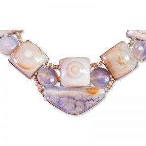 Купить Ожерелье из агата