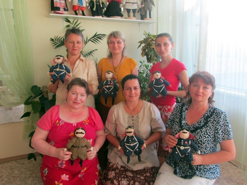 Итоги областного литературного конкурса «Родного края украшенье»