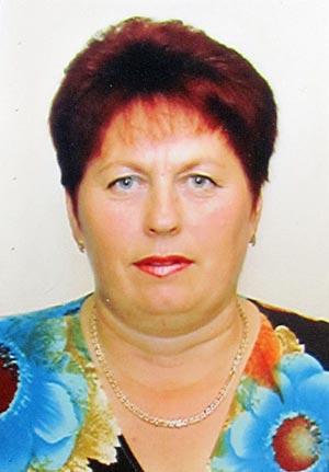 Александра Вихарева